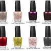 Thumbnail image for OPI Launches Germany Collection in India