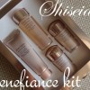 Thumbnail image for Shiseido Benefiance Wrinkle Resist Kit  : Great Gift for Mommy Day!