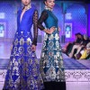 Thumbnail image for Niki Mahajan's Awadh Inspired Bridal Collection: Photos