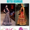 Thumbnail image for WMG Red Carpet Bride: Win A Bridal Photoshoot in Ritu Kumar Couture !