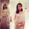 Thumbnail image for Sonam Kapoor in  an Anamika Khanna Saree : Gorgeous !