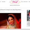 Thumbnail image for P&B Launches a New Wedding Blog!!