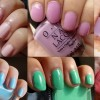 Thumbnail image for 6 Pastel Nail Polishes to Take Your Blues Away!