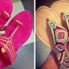 Thumbnail image for P&B Snapshots:  Summer Sandals!