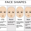 Thumbnail image for Eye brow styles suited for your face shape !!
