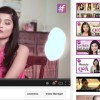 Thumbnail image for Fresh Party Makeup tutorial with pink and  plum !