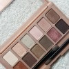Thumbnail image for Maybelline The Blushed Nudes Eyeshadow Palette : Swatches and Review