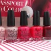 Thumbnail image for O.P.I Passport to Color Travel Mini Set : Review