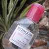 Thumbnail image for Bioderma Sensibio H2O (Micellar Water) : Review