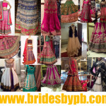 Bridal Lehenga Shopping in Delhi : We found these !