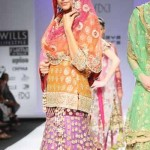 Indian Bridal Wear: The Big Fat Indian Lehengas (Part 1)
