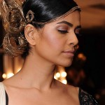 MAC at Delhi Couture Week Day 4: Makeup Photos, Products Used , Face Charts