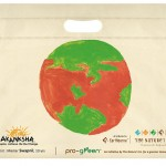 The Natures Co. Cloth Bags for World Environment Day!
