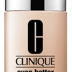 Clinique Launches Even Better Makeup Foundation SPF15
