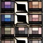 Drool Worthy: Guerlain Fall 2011 Eyeshadow Palettes
