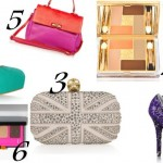 The Lust List: Makeup, Shoes & Bags