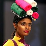 Lakme Fashion Week 2011: Hairstyle Hysterics
