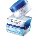 Ponds Launches Pond's Active Moisture Moisturizer