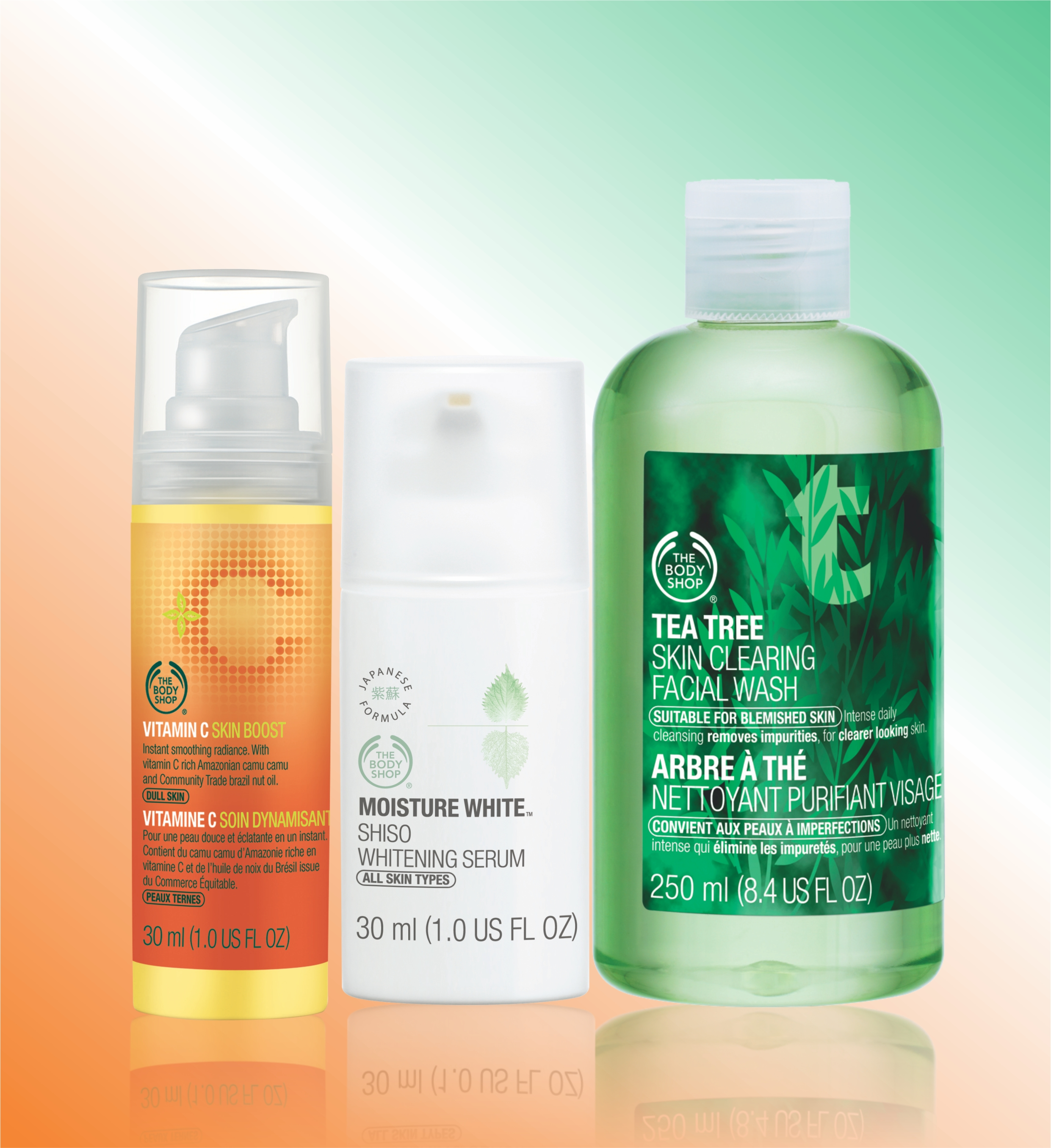 Celebrate Republic Day With The Body Shop!