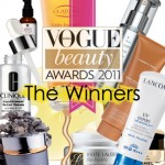 Vogue Beauty Awards 2010 : Makeup Product Winners
