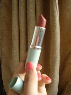 Crushing on Clinique :Blushing Nude Lipstick