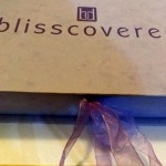 The Blisscovered Box is Here: January Edition!