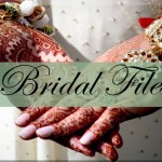 Bridal Files: The Engagement