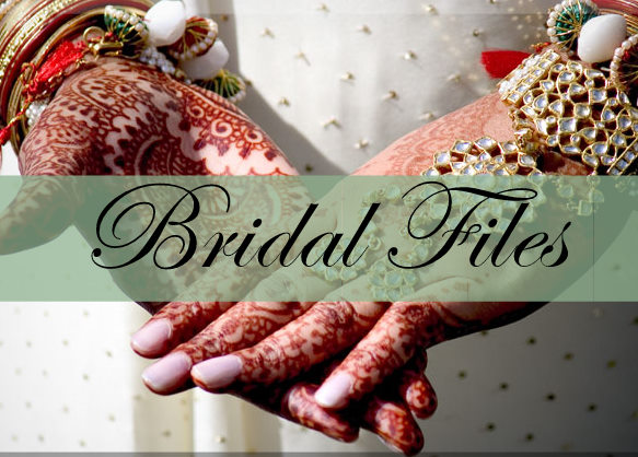 The Bridal Files (Twin Weddings) : 1 month to go !