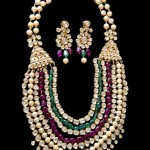For Brides to Be: Indian Bridal Jewellery by Falguni Mehta