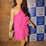 Who wore what : Celebrity spotting at Lakme India Fashion Week