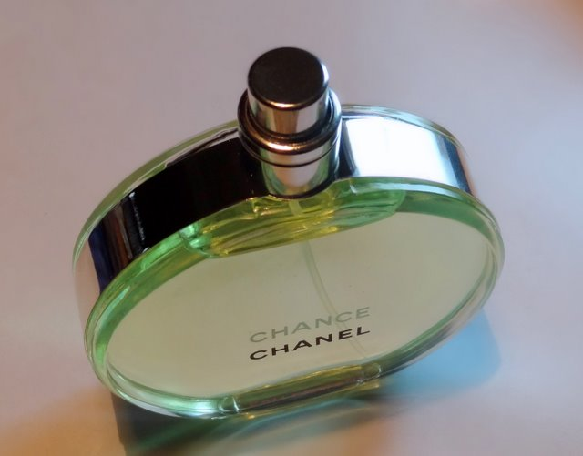 Chanel Chance Perfume Review