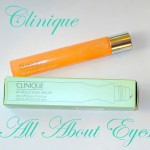 Clinique 'All About Eyes' Serum Review : A Magic Wand for Puffiness?