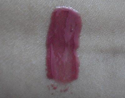 Colorbar Hollywood Lights Lipgloss Review, Swatch: My Big Break