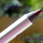 Colorbar I-Glide Eye Pencil in Prunella: Swatch, Review, Photos