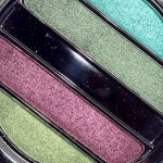 Faces Cosmetics I-Shine Eyeshadow Quartet Review, Swatches