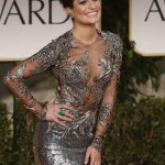 Golden Globes 2012 Red Carpet: Who Wore What!