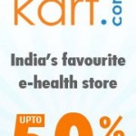 Win Healthkart Goodies Worth Rs 2500/-