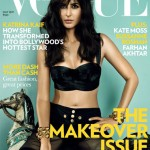 Katrina Kaif for Vogue India: Sultry and Edgy!