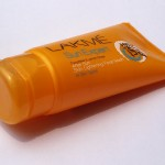 Lakme Sun Expert After Sun Lightening Face Wash Review