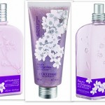 L'Occitane Launches Exclusive Plum Blossoms Range
