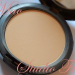 Mac Studio Fix Powder Plus Foundation Review