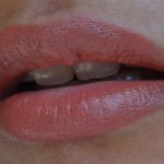 Mac Mocha Lipstick (Surf Baby Collection) : Swatch, Review, Photos