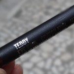 Mac Teddy Eye Kohl: Swatches, Review