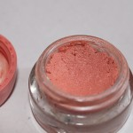 Faces Glam on Cream Blush Rose Quartz Review