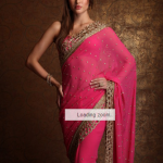 Bridal Trousseau Shopping in Delhi : Sarees & Suits