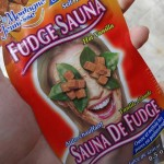 Montagne Jeunesse Face Mask Review: Self Heating Fudge Sauna Mask