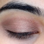 Neutral Work Appropriate Eyeshadow Tutorial