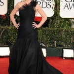 Golden Globes Red Carpet 2011: The Gown Showdown