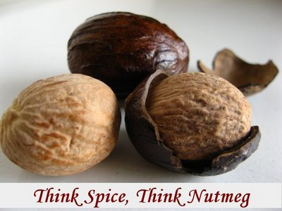 How to Get Clearer Skin with Nutmeg!