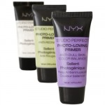 Nyx Studio Perfect Primer Review